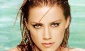 Amber Heard in Paranoia