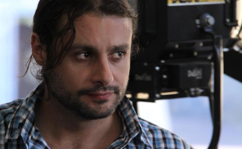 Cronaca Di Un Assurdo Normale Emanuele Cerman In Una Scena Del Film 243758