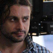 Cronaca di un Assurdo Normale: Emanuele Cerman in una scena del film