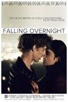 Falling Overnight: la locandina del film