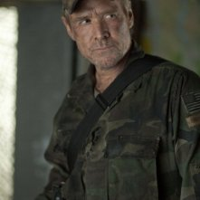 Falling Skies: Will Patton è il colonnello Weaver nell'episodio Worlds Apart