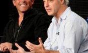 Fringe: Jeff Pinkner lascia il team