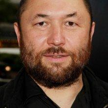 La leggenda del cacciatore di vampiri: il regista Timur Bekmambetov a New York City per la premiere mondiale del film