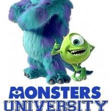 Monsters University: nuovo poster dell'atteso film d'animazione Disney-Pixar