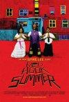 Red Hook Summer: la locandina del film