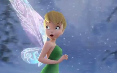 Trailer - Tinker Bell: Secret of the Wings