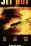 Jet Boy: la locandina del film
