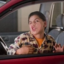 Lo spaventapassere: Kevin Hernandez in una divertente scena