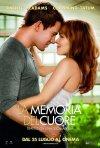 La memoria del cuore: la locandina italiana del film