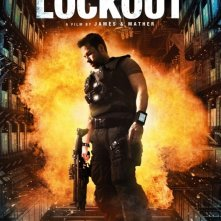 Lockout: nuovo poster USA