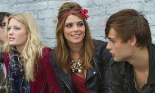 LOL - Pazza del mio migliore amico: Ashley Greene, Douglas Booth e Ashley Hinshaw in una scena del film