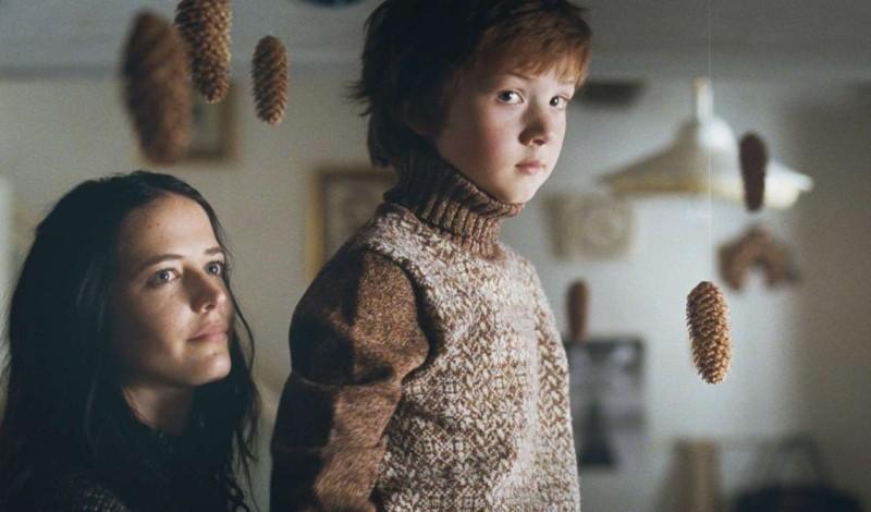 Womb Eva Green E Tristan Christopher In Una Scena 243912