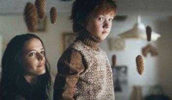 Womb: Eva Green e Tristan Christopher in una scena