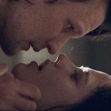 Womb: Eva Green insieme a Matt Smith in un'intensa scena di passione del film