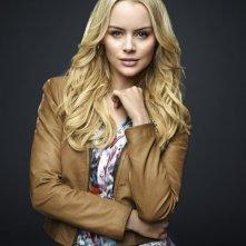 666 Park Avenue: Helena Mattsson in una foto promozionale della serie