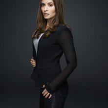666 Park Avenue: Mercedes Masohn in una foto promozionale della serie