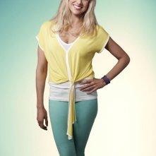 Ben & Kate: Lucy Punch in una foto promozionale della serie