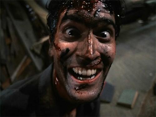 Bruce Campbell Ne La Casa Evil Dead 1981 244170