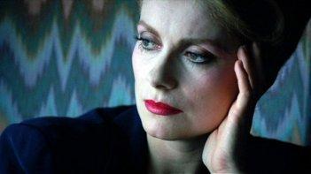 Catherine Deneuve in Miriam si sveglia a mezzanotte