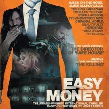 Easy Money (Snabba Cash): poster USA