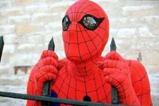 L'uomo ragno: Nicholas Hammond è Spider-Man nella serie anni '70
