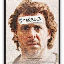 Starbuck: la locandina del film
