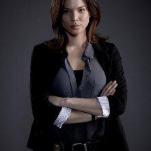 The Following: Jeananne Goossen in una foto promozionale della serie