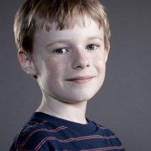 The Following: Kyle Catlett in una foto promozionale della serie