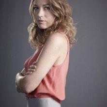 The Following: Natalie Zea in una foto promozionale della serie