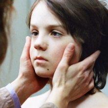 Babycall: il piccolo Vetle Qvenild Werring in una scena del film