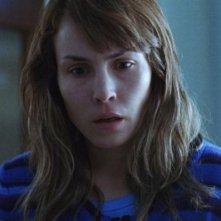 Babycall: la protagonista Noomi Rapace in una scena del film