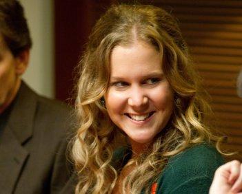 Cercasi amore per la fine del mondo: Amy Schumer in una scena del film