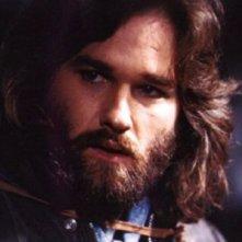 Kurt Russell ne La cosa (1982) di John Carpenter