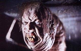 La terrificante 'Cosa' del film di Carpenter