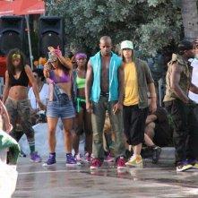 Step Up Revolution: una scena del film