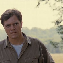 Take Shelter: Michael Shannon in una scena del dramma diretto da Jeff Nichols