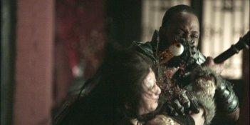 The Man with the Iron Fists: ecco la prima concitata immagine del film