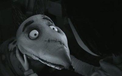 Trailer Italiano - Frankenweenie
