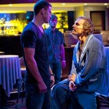 Magic Mike: Channing Tatum, Alex Pettyfer e Matthew McConaughey