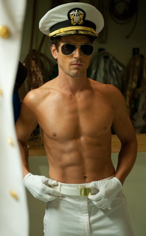 Magic Mike: Matthew Bomer è Ken