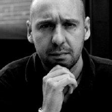 Un'immagine del regista spagnolo Jaume Balagueró