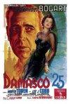 Damasco '25: la locandina del film