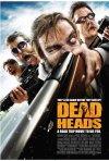 DeadHeads: la locandina del film