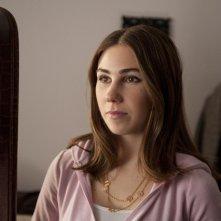 Girls: Zosia Mamet in una scena della serie