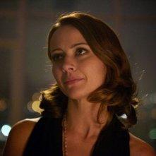 Grimm: Amy Acker in una foto di scena dell'episodio Tarantella