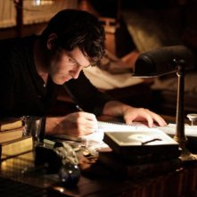 Grimm: David Giuntoli in una scena dell'episodio Bears Will Be Bears