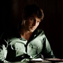 Grimm: David Giuntoli nell'episodio Bears Will Be Bears
