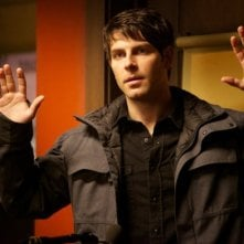 Grimm: David Giuntoli nell'episodio Cat and Mouse