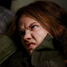 Grimm: Holly Clark nell'episodio Let Your Hair Down