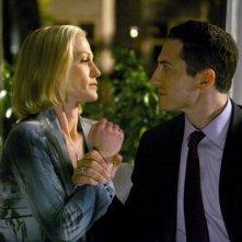 Grimm: Jessica Tuck e Sasha Roiz nell'episodio Love Sick